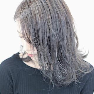 ヘアアレンジ 簡単ヘアアレンジ ボブ 冬 ヘアスタイルや髪型の写真・画像