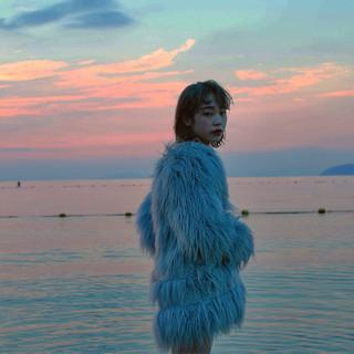 エフォートレス ゆるふわ フェミニン パーマ ヘアスタイルや髪型の写真・画像