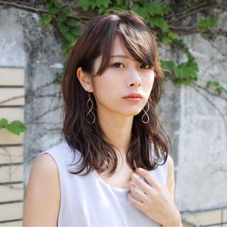 Yoshihiko Matsumiyaさんのヘアスナップ