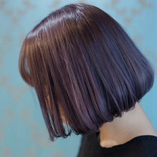 グレー ダブルカラー ストリート グラデーションカラー ヘアスタイルや髪型の写真・画像 ヘアスタイルや髪型の写真・画像