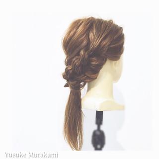 大人かわいい ロング ショート ハーフアップ ヘアスタイルや髪型の写真・画像 ヘアスタイルや髪型の写真・画像