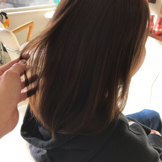 ヘアアレンジ アンニュイほつれヘア 色気 ボブ ヘアスタイルや髪型の写真・画像