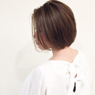 ストリート 大人かわいい 外国人風 アッシュ ヘアスタイルや髪型の写真・画像