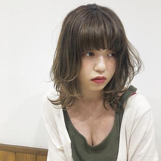 ワイドバング ナチュラル 暗髪 女子力 ヘアスタイルや髪型の写真・画像