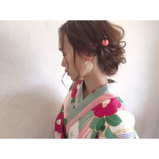 川内道子 instagram→michiko_kさんのヘアスナップ
