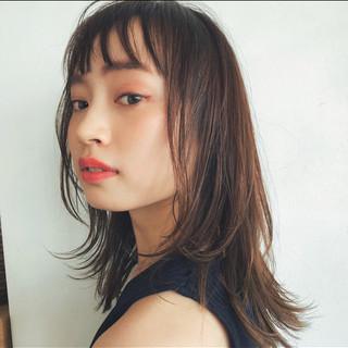 GARDEN harajyuku 細田さんのヘアスナップ