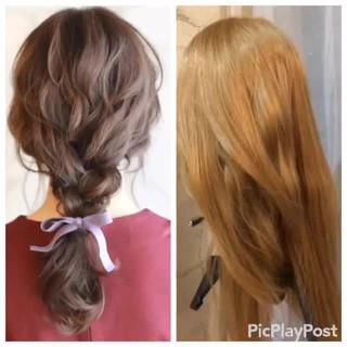 ショート 簡単ヘアアレンジ ヘアアレンジ パーティ ヘアスタイルや髪型の写真・画像