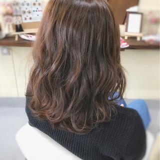 サワさんのヘアスナップ