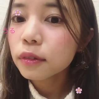 原田直美さんのヘアスナップ