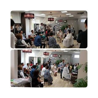 髪の病院 ナチュラル ロング 名古屋市守山区 ヘアスタイルや髪型の写真・画像 ヘアスタイルや髪型の写真・画像