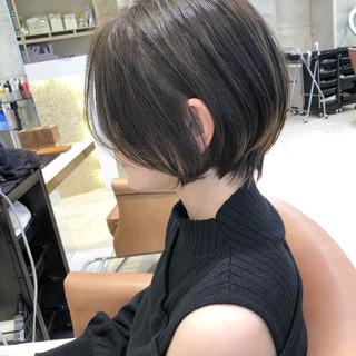 デジタルパーマ ナチュラル 大人かわいい パーマ ヘアスタイルや髪型の写真・画像