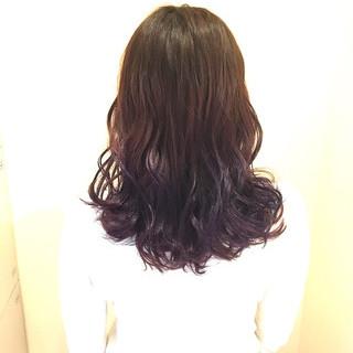 モテ髪 春 艶髪 フェミニン ヘアスタイルや髪型の写真・画像