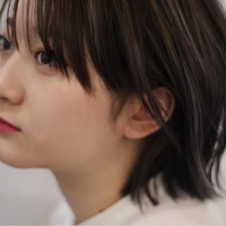 fuzitaさんのヘアスナップ