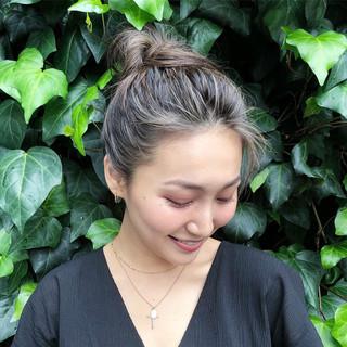 3Dハイライト ビーチガール レイヤーロングヘア ロング ヘアスタイルや髪型の写真・画像 ヘアスタイルや髪型の写真・画像