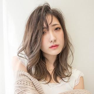 アンディーヌ 黒田 真弘さんのヘアスナップ