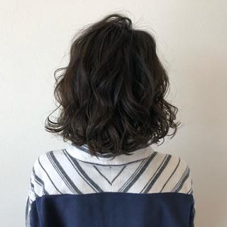 ナチュラル 外国人風 ハイライト 外国人風カラー ヘアスタイルや髪型の写真・画像