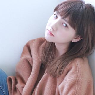 韓国で話題の「フルバング」ぱっつん前髪の時代が2020年は来る!