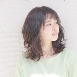 Midoさんのヘアスナップ