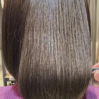 まとまるボブ モテボブ oggiotto ボブ ヘアスタイルや髪型の写真・画像