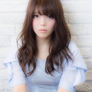 大人かわいい モテ髪 かわいい ナチュラル ヘアスタイルや髪型の写真・画像