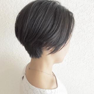 簡単ヘアアレンジ 大人かわいい グレージュ モード ヘアスタイルや髪型の写真・画像 ヘアスタイルや髪型の写真・画像