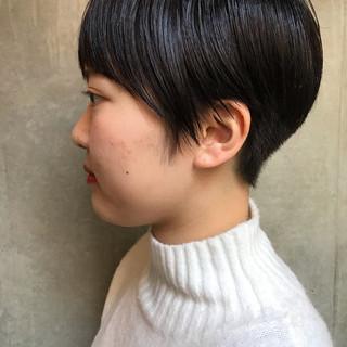 モード オフィス ヘアアレンジ 簡単ヘアアレンジ ヘアスタイルや髪型の写真・画像