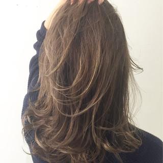 セミロング 外国人風カラー ナチュラル ボブ ヘアスタイルや髪型の写真・画像 ヘアスタイルや髪型の写真・画像