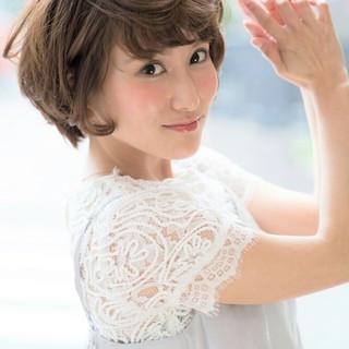 ゆるふわ モテ髪 ガーリー 外国人風 ヘアスタイルや髪型の写真・画像