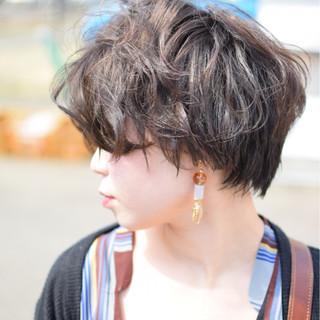 デート 抜け感 ナチュラル ウェットヘア ヘアスタイルや髪型の写真・画像 ヘアスタイルや髪型の写真・画像