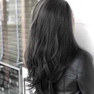 アウトドア オフィス グレージュ エレガント ヘアスタイルや髪型の写真・画像 ヘアスタイルや髪型の写真・画像