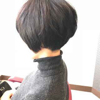 黒髪 リラックス オフィス ナチュラル ヘアスタイルや髪型の写真・画像 ヘアスタイルや髪型の写真・画像