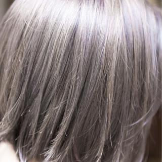 ハイライト 外国人風カラー グラデーションカラー ダブルカラー ヘアスタイルや髪型の写真・画像 ヘアスタイルや髪型の写真・画像
