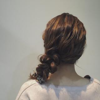 大人女子 簡単ヘアアレンジ 抜け感 ショート ヘアスタイルや髪型の写真・画像 ヘアスタイルや髪型の写真・画像