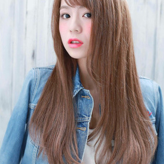 岡本 純一さんのヘアスナップ