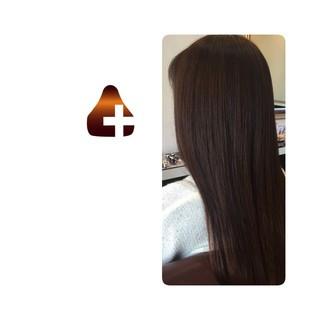 頭皮ケア 名古屋市守山区 美髪 トリートメント ヘアスタイルや髪型の写真・画像