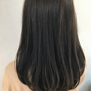 ヘアアレンジ パーティ フェミニン ミディアム ヘアスタイルや髪型の写真・画像