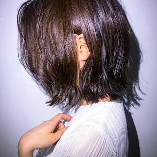 ナチュラル コテアレンジ 可愛い 耳かけ ヘアスタイルや髪型の写真・画像 ヘアスタイルや髪型の写真・画像