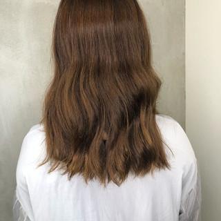 グラデーションカラー ストリート スポーツ ロング ヘアスタイルや髪型の写真・画像 | 筒井 隆由 / Hair salon mode
