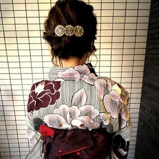 Saori Kastukiさんのヘアスナップ