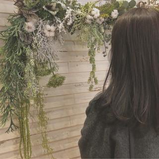 奥谷 なりひろさんのヘアスナップ