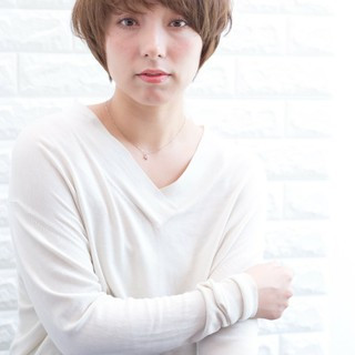 ブラウンベージュ 大人かわいい 色気 モテ髪 ヘアスタイルや髪型の写真・画像