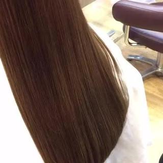 艶髪 ナチュラル ハイトーン 愛され ヘアスタイルや髪型の写真・画像 ヘアスタイルや髪型の写真・画像
