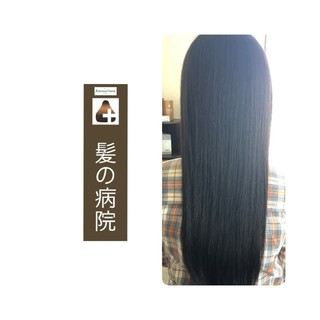 ナチュラル 名古屋市守山区 トリートメント 頭皮ケア ヘアスタイルや髪型の写真・画像