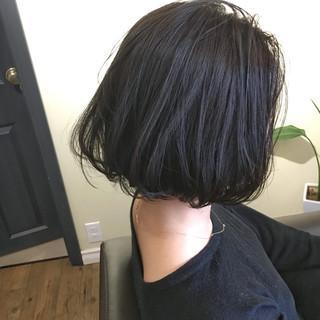 黒髪のミディアムヘアに似合うオススメの色々なアレンジ!
