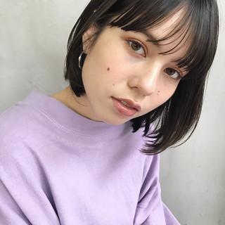イルミナカラー ヘアアレンジ 簡単ヘアアレンジ 外国人風カラー ヘアスタイルや髪型の写真・画像