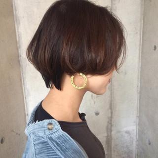 デート オフィス パーティ ヘアアレンジ ヘアスタイルや髪型の写真・画像