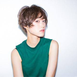 デート モード リラックス 女子会 ヘアスタイルや髪型の写真・画像 ヘアスタイルや髪型の写真・画像