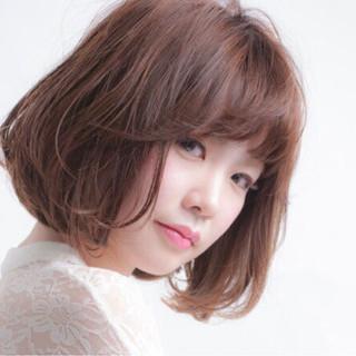 色気 フェミニン 冬 暗髪 ヘアスタイルや髪型の写真・画像