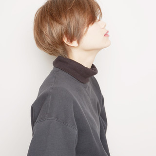 ショート オフィス モード デート ヘアスタイルや髪型の写真・画像