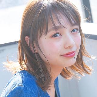 徳永 恵里さんのヘアスナップ
